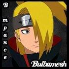 аватарка Дейдары Bulbamesh от Mimichi